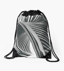 Spiral Steel Drawstring Bag