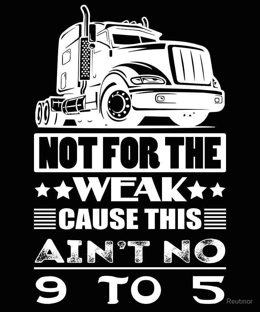 Not For The Weak Cause This Ain't No Gift Tee by Reutmor