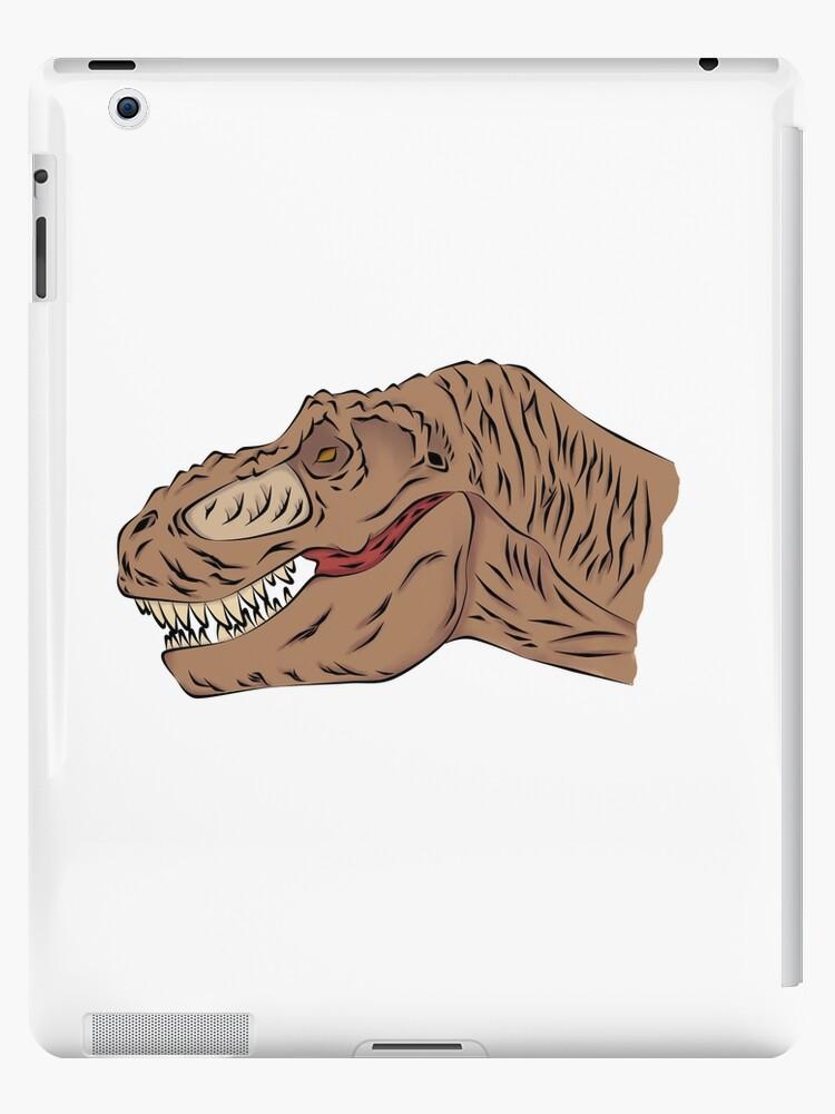 Tyrannosaurus Rex by Lizardman22