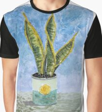 Sans II Graphic T-Shirt