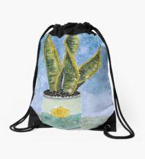 Sans II Drawstring Bag