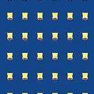 Minimalist Sponge by Articles & Anecdotes