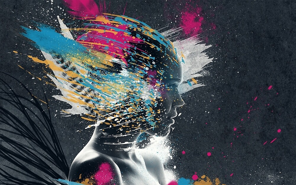 1170_face-paint-explosion by mdfka