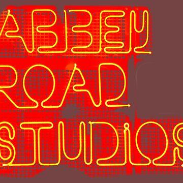 abbey road studios by dr3izehn