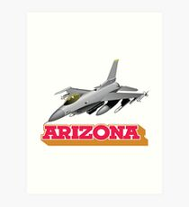 Operation Codeword - ARIZONA - Syria 09/2007 Art Print