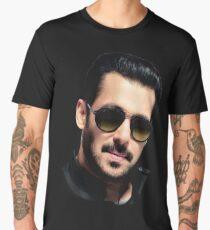 Salman Khan Tshirt Men's Premium T-Shirt