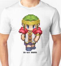 16-bit bandana Unisex T-Shirt