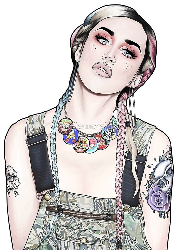 Adore Delano - Updated Transparent by idleworship
