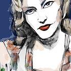 Bacall  by danita clark