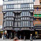 Exeter City Centre #2 by DonDavisUK