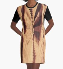 MindTheGap Graphic T-Shirt Dress