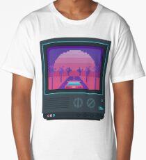 Nostalgia trip Long T-Shirt