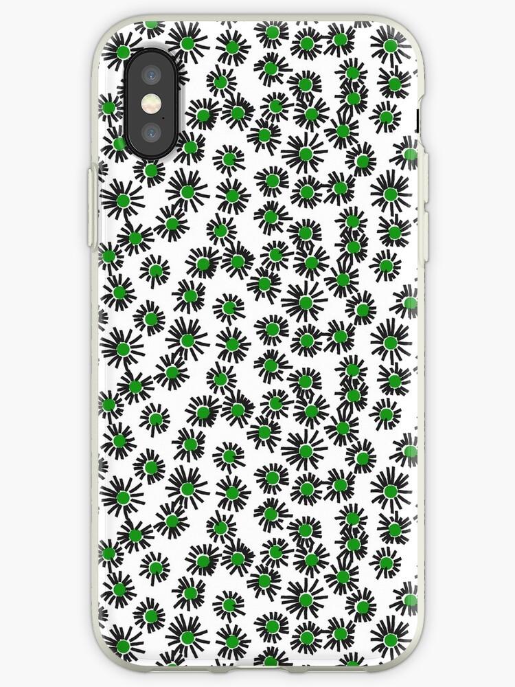 green daisys by OfShanghai