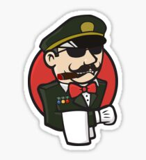 Jenkins Sticker