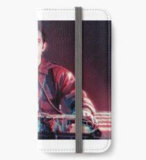 Casa de Papel iPhone Wallet/Case/Skin