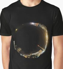 Ringworld Graphic T-Shirt