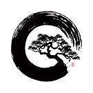 Bonsai Enso by 73553