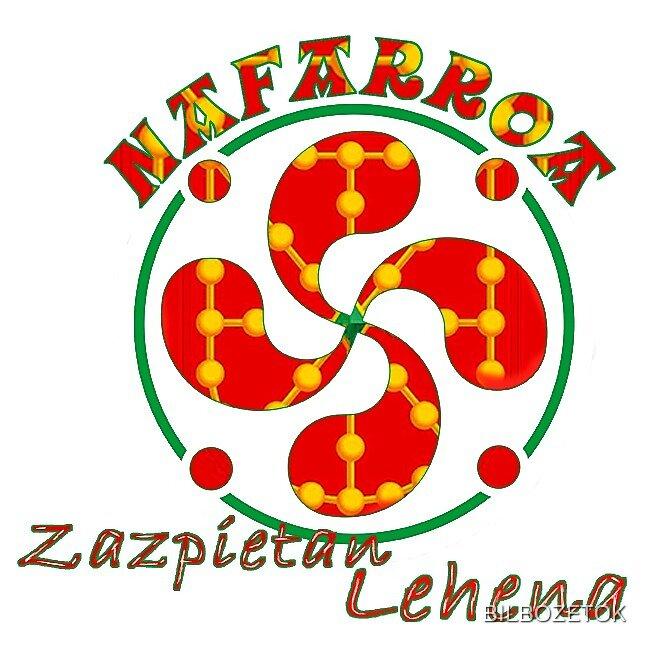 NAFARROA IKURRAK by BILBOZETOK