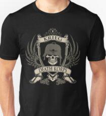KRIEG - ELITE EDITION-V2 Unisex T-Shirt
