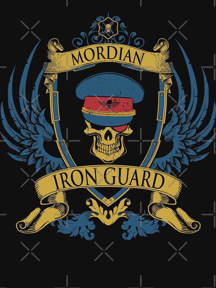 MORDIAN - ELITE EDITION-V2 by EscanV