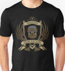 ARMAGEDDON - ELITE EDITION-V2 Unisex T-Shirt
