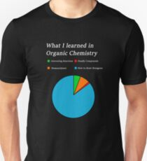 What Organic Chemistry Really Is  Unisex T-Shirt