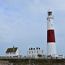 Portland Bill lighthouse by gabriellaksz