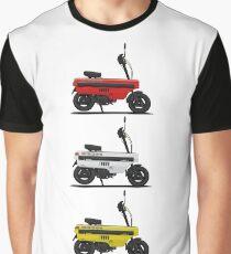 Motocompo Set Graphic T-Shirt