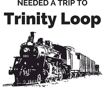 Summer Vacation = Trinity Loop by Newfound-Charm