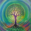 tree of life by jedidiah morley