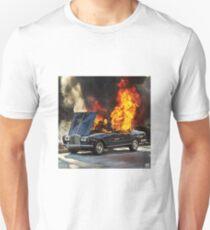 Portugal the Man Woodstock album  Unisex T-Shirt