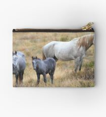 brumby Studio Pouch