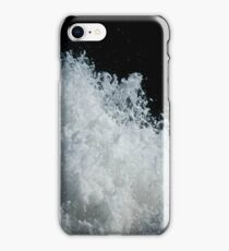 Frothy iPhone Case/Skin