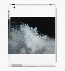 Frothy iPad Case/Skin