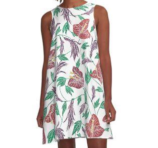 A-Line Dress