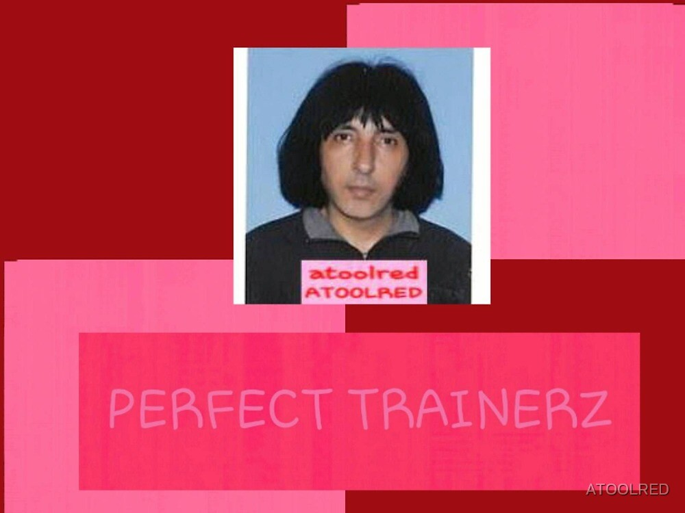 ATOOLRED PERFECT TRAINERZ PRO by ATOOLRED