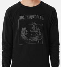 The Mars Volta Woman Lightweight Sweatshirt