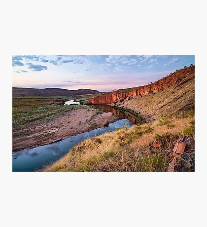 The Kimberley at Dusk Photographic Print
