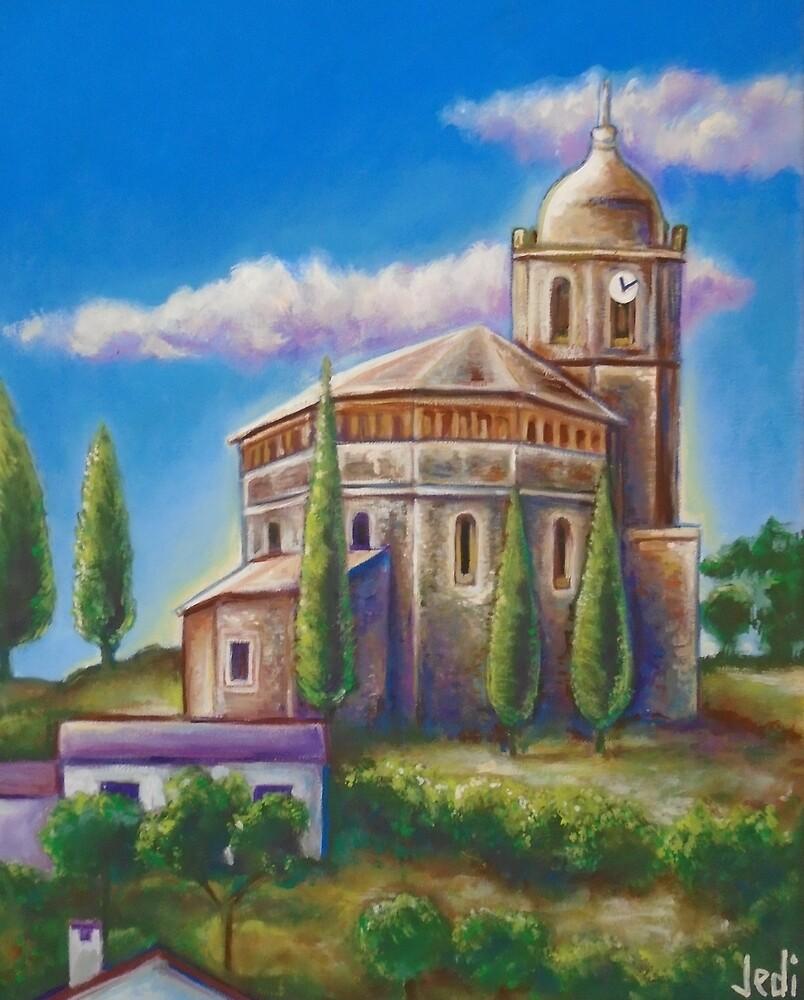 spanish castle magic by jedidiah morley