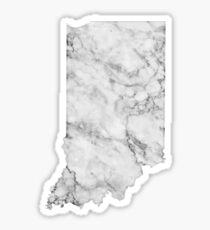 Indiana Sticker