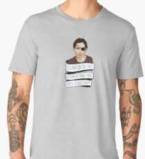 Xander Men's Premium T-Shirt
