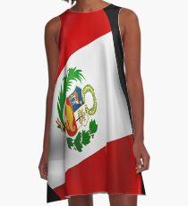 Peru A-Line Dress