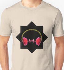 Rosephones Unisex T-Shirt