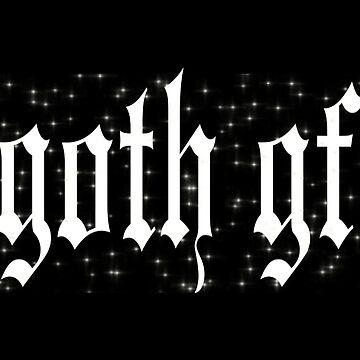 goth gf by dasiahines