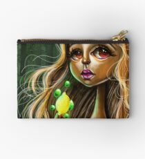 Bolso de mano Lemony Enchantress Pop Surrealism