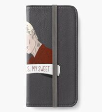 Spike & Dru iPhone Wallet/Case/Skin