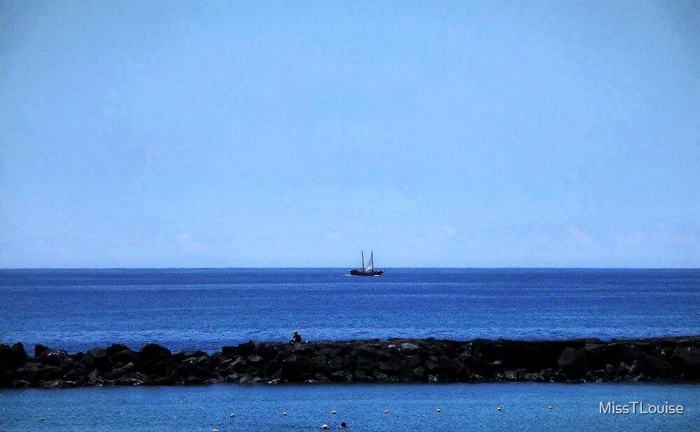 Little Boat by MissTLouise