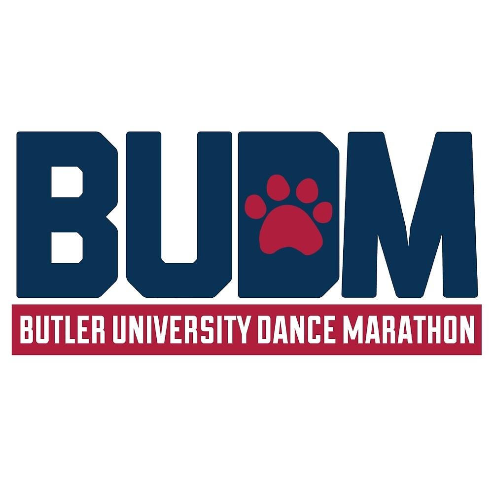 Butler University Dance Marathon by BUDM