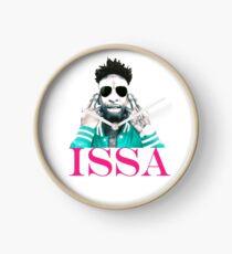 21 savage Issa Album Clock