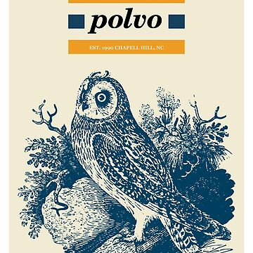 ✅ Polvo Owl by reydefine